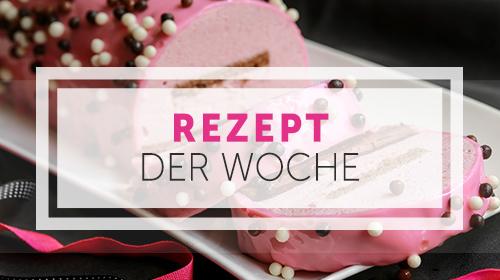 Rezept der Woche - Weiße-Schoki-Zitronencreme-Torte