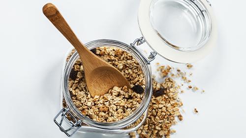 Protein Granola - Salted Caramel